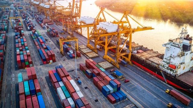 .EVFTA sẽ mở ra cánh cửa rộng lớn hơn cho hàng hóa TP HCM tiếp cận thị trường trên 500 triệu dân của EU.