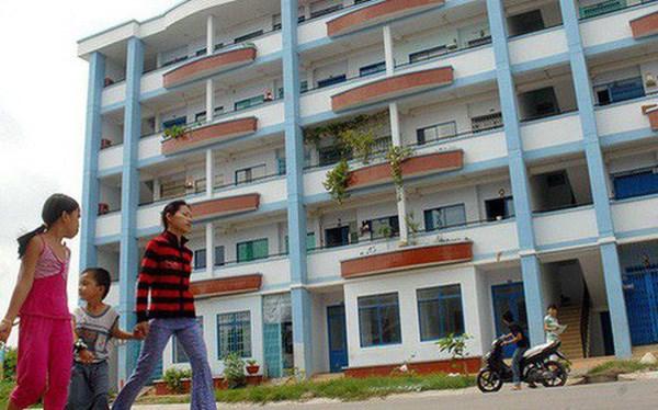 Thị trường nhà ở căn hộ tại TP HCM diễn biến khó lường.