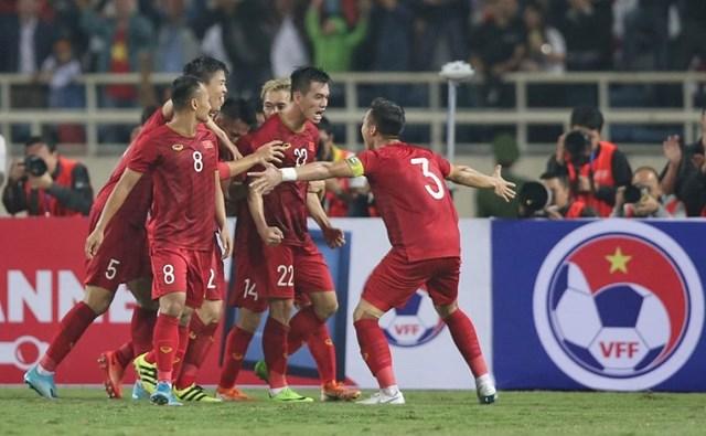 Nhiều nhân tố mới sẽ được ông Park kiểm tra tuyển chọn trong lần tập trung tới của tuyển Việt Nam.