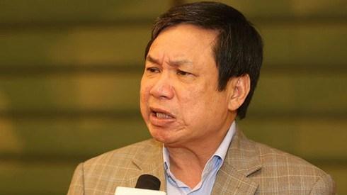 Ông Lê Nam.