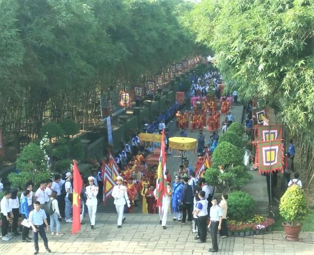 Khu Công viên Lịch sử - Văn hóa  dân tộc.