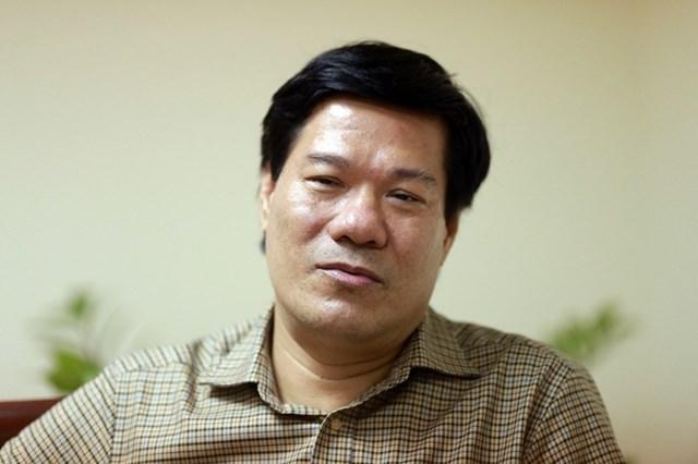 Cựu giám đốc CDC Hà Nội Nguyễn Nhật Cảm