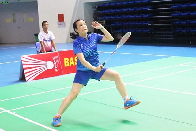 Thời gian tổ chức từ ngày 7/9/2020 đến ngày 13/9/2020 tại Nhà thi đấu thể dục thể thao đa năng 5.000 chỗ, phường Đại Yên, TP Hạ Long, tỉnh Quảng Ninh.