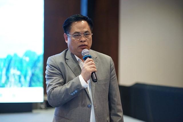 Ông Phạm Ngọc Thủy, cho biết, gói kích cầu du lịch lần 2, du khách sẽ tiếp tục được hưởng những ưu đãi đặc biệt đi đến những danh thắng của Quảng Ninh.