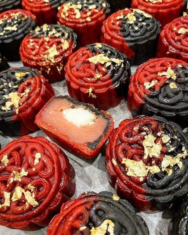 Nhiều sản phẩm bánh Trung thu đã nhộn nhịp trên thị trường online