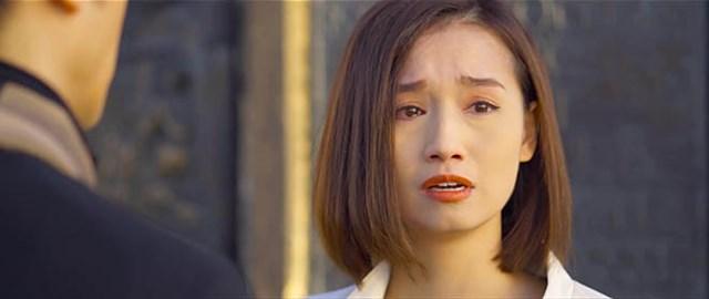 Tuệ Lâm từ bỏ tình yêu dành cho Minh.