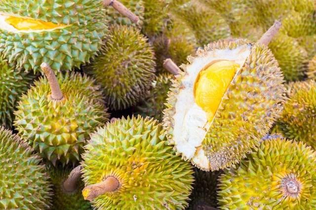 Sầu riêng là loại quả phổ biến tại Đông Nam Á. (Ảnh: ABC).