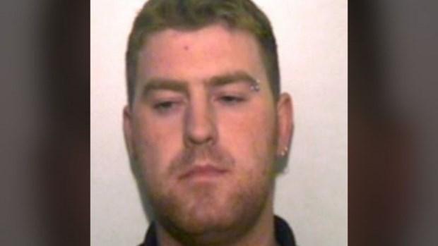 Bị cáo mang tên Ronan Hughes, 40 tuổi, người Ireland, bị cáo buộc tội ngộ sát. (Nguồn: Cảnh sát Essex).