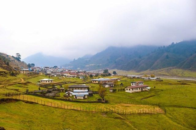 Trung Quốc bất ngờ tuyên bố chủ quyền với khu bảo tồn của Bhutan - Ảnh 1