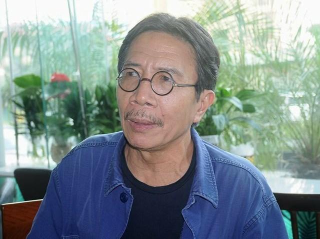 Nhà nghiên cứu Nguyễn Ngọc Tiến: