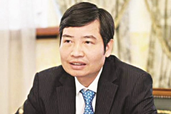 Ông Tạ Anh Tuấn. (Nguồn: Vietnamnet).