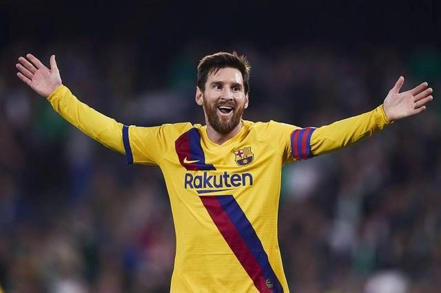 Nhưng có thực tế rằng những vệ tinh xung quanh Messi ngày càng yếu dần.