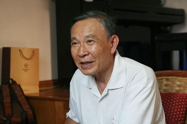Ông Vũ Quốc Hùng, nguyên Trưởng bộ phận thường trực Ban Chỉ đạo Trung ương 6 (lần 2), nguyên Phó Chủ nhiệm thường trực Ủy ban Kiểm tra Trung ương.