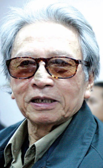 Nhạc sĩ Tân Huyền (1931 - 2008).