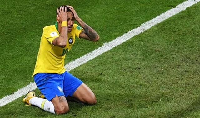 Neymar mắc Covid-19 - Ảnh 1