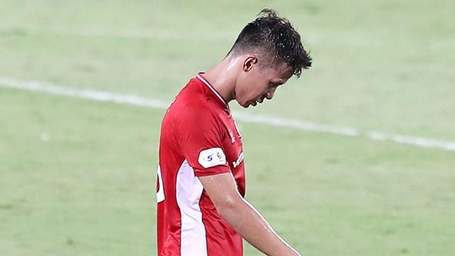 Cầu thủ Việt: Chuyên nghiệp vẫn còn xa  - Ảnh 1