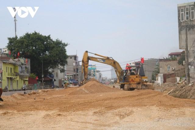 Dự kiến, công trình sẽ khánh thành vào tháng 11/2020.