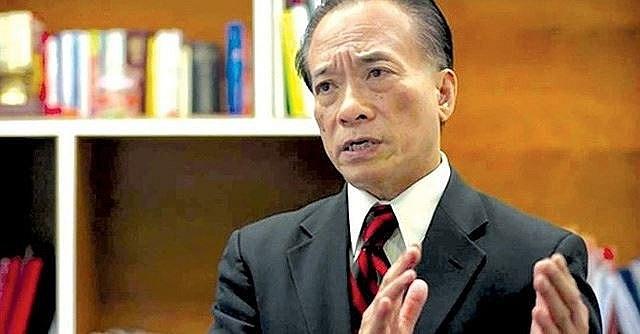 Ông Nguyễn Trí Hiếu.