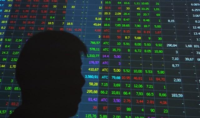 Thị trường chứng khoán đang hồi phục mạnh mẽ - Ảnh 1