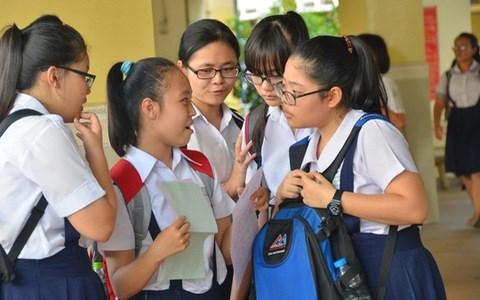 Hà Nội chính thức công bố kế hoạch tuyển sinh đầu cấp - Ảnh 1