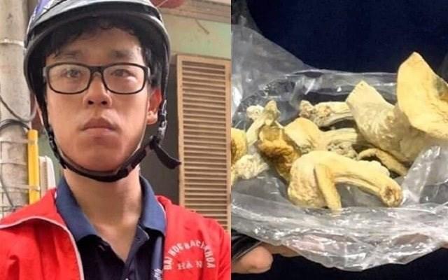 Khởi tố bị can và ra lệnh tạm giam với Nguyễn Trần Tuấn Phương.
