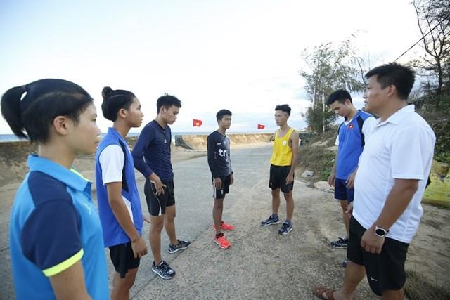 Tiền Phong Marathon 2020: Tự hào và đầy cảm xúc - Ảnh 3