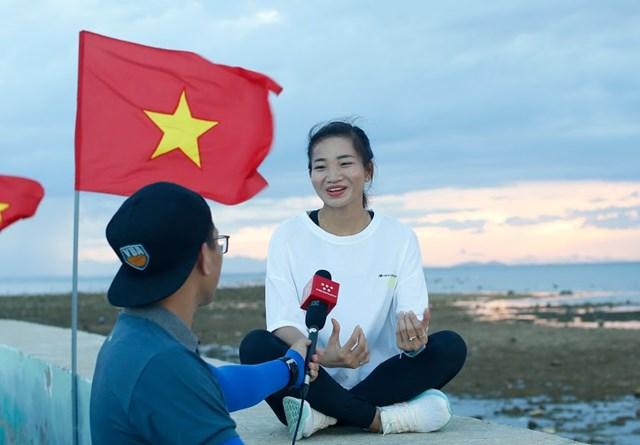 Tiền Phong Marathon 2020: Tự hào và đầy cảm xúc - Ảnh 4