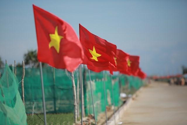 Tiền Phong Marathon 2020: Tự hào và đầy cảm xúc - Ảnh 8