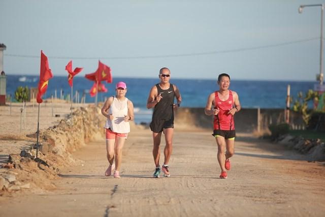 Tiền Phong Marathon 2020: Tự hào và đầy cảm xúc - Ảnh 7