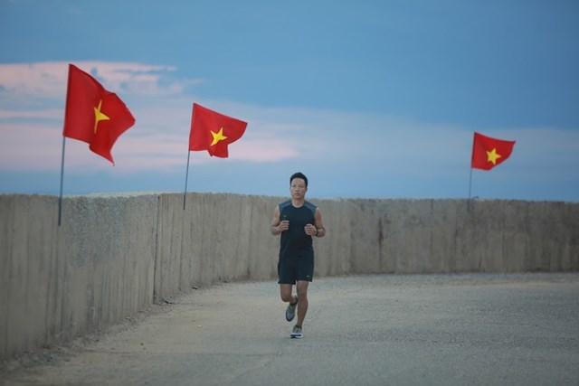 Tiền Phong Marathon 2020: Tự hào và đầy cảm xúc - Ảnh 6