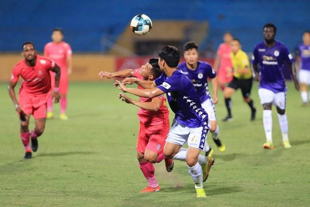 Hà Nội FC rất cần và khát chiến thắng nhưng họ sẽ gặp vô vàn khó khăn bởi thiếu hụt lực lượng.