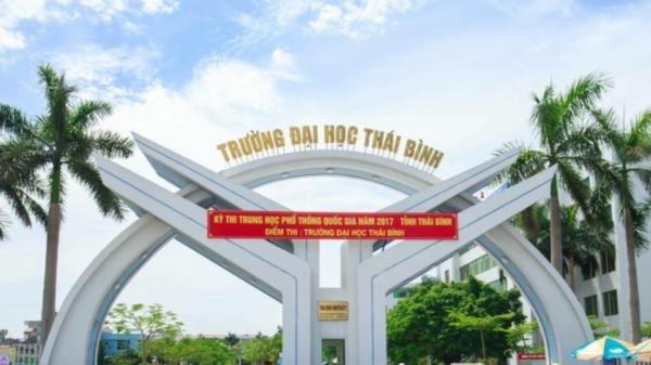 Đề xuất đưa Đại học Thái Bình thành trường thành viên của ĐHQG Hà Nội - Ảnh 1