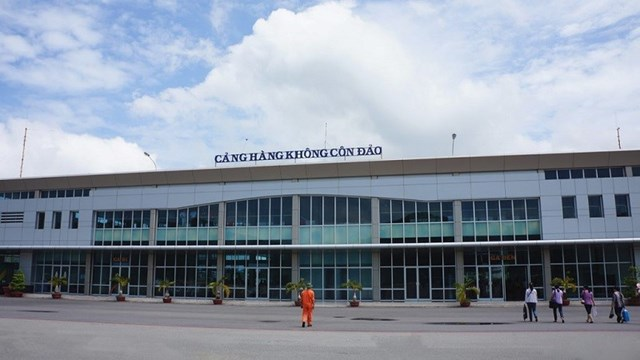 Chính quyền địa phương và Cục Hàng không Việt Nam đã có kế hoạch nâng cấp sân bay Côn Đảo để đáp ứng nhu cầu di chuyển, du lịch ngày càng tăng của hành khách.