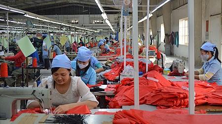 UBND tỉnh Nam Định yêu cầu cắt giảm tối đa các hoạt động thanh tra, kiểm tra hoạt động sản xuất, kinh doanh của doanh nghiệp.
