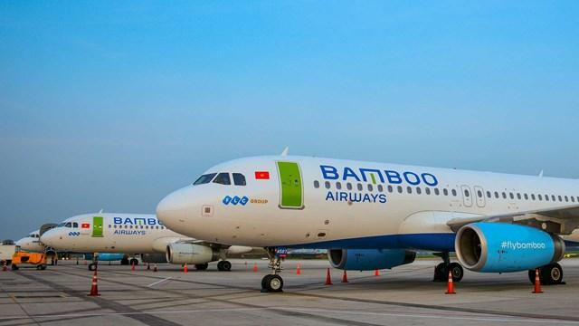Bamboo Airways công bố các chính sách Tiếp sức mùa thi nhằm hỗ trợ các thí sinh, cán bộ và giáo viên trong kỳ thi THPT Quốc gia năm 2020.