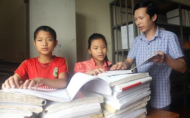 Đọc và tự học suốt đời theo tấm gương Chủ tịch Hồ Chí Minh - Ảnh 1