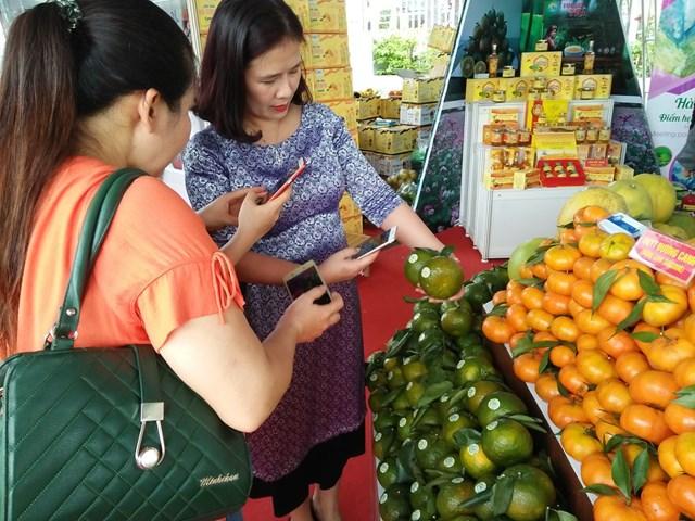 Để nông sản Việt hội nhập thành công cần có sự chung tay của Nhà nước, doanh nghiệp và người nông dân.