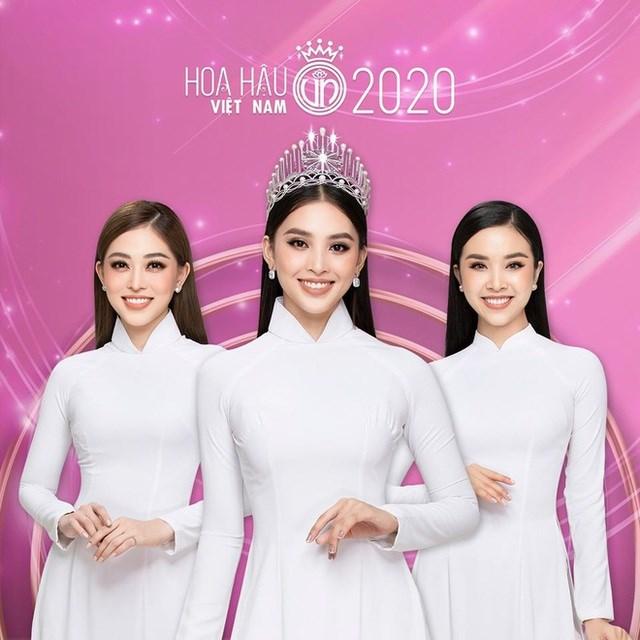 Lùi thời gian tổ chức Hoa hậu Việt Nam 2020 - Ảnh 1