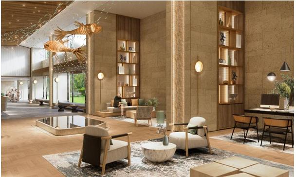 Concept ấn tượng tại Apec Mandala Wyndham Mũi Né – khách sạn lọt top 10 khách sạn lớn nhất thế giới về quy mô phòng.
