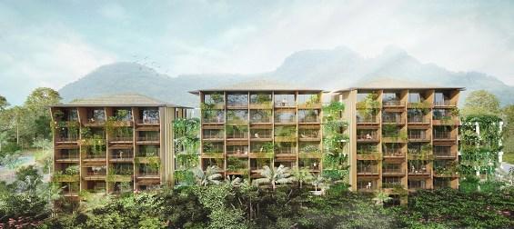 """Apec Mandala Resort & Spa Hòa Bình mang đến những trải nghiệm """"nghỉ dưỡng thiên đường"""" cho khách hàng."""