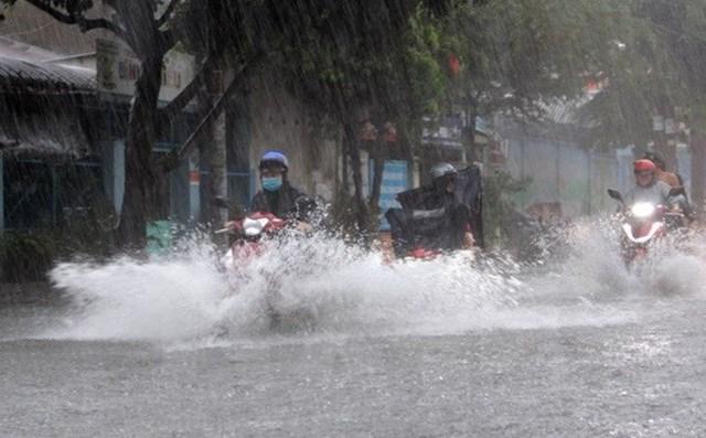 Những cơn mưa liên tiếp, kéo dài những ngày qua đã gây ảnh hưởng lớn cho nhiều tỉnh Bắc Bộ.
