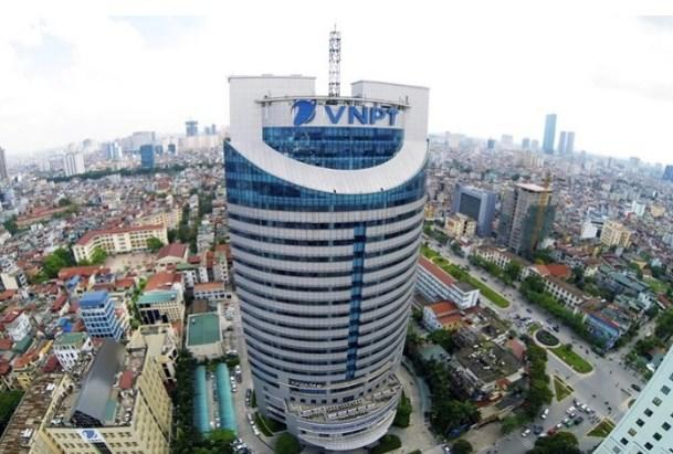 VNPT lãi gần 3.600 tỷ nửa đầu năm, tăng nhẹ bất chấp Covid-19.