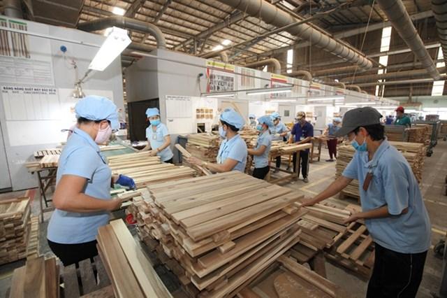 Từ 2019 đến nay, gỗ trở thành tâm điểm của nhiều vụ kiện phòng vệ thương mại.