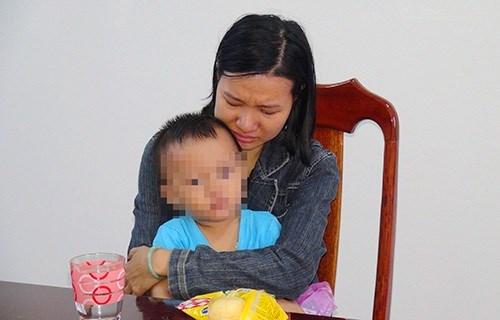 Đối tượng Nguyễn Thị Tuyết Trinh.