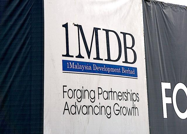 Quỹ 1MDB do cựu Thủ tướng Malaysia Najib Razak sáng lập năm 2009. Nguồn: Getty.
