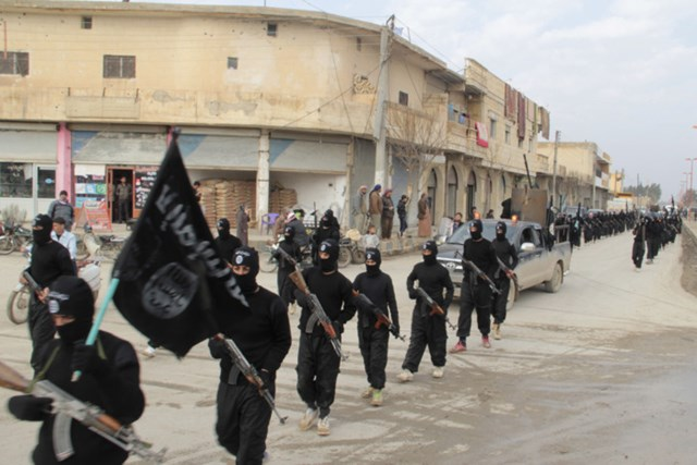 Thủ lĩnh mới của IS: 'Vị giáo sư khát máu' - Ảnh 1