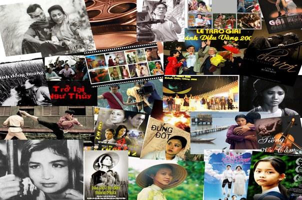 Tìm kịch bản cho điện ảnh Việt - Ảnh 1