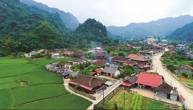 Các hoạt động giám sát, phản biện góp phần nâng cao hiệu quả những dự án kinh tế xã hội, giúp Lạng Sơn ngày một đổi mới.
