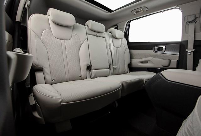 THACO giới thiệu mẫu xe Sorento thế hệ mới - Ảnh 3