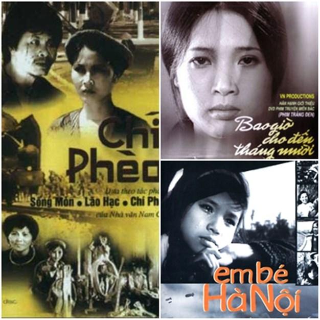 """Với việc đầu tư cho kịch bản, điện ảnh Việt Nam đang kỳ vọng sẽ """"lột xác""""."""